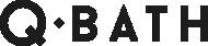 Q-BATH Logo